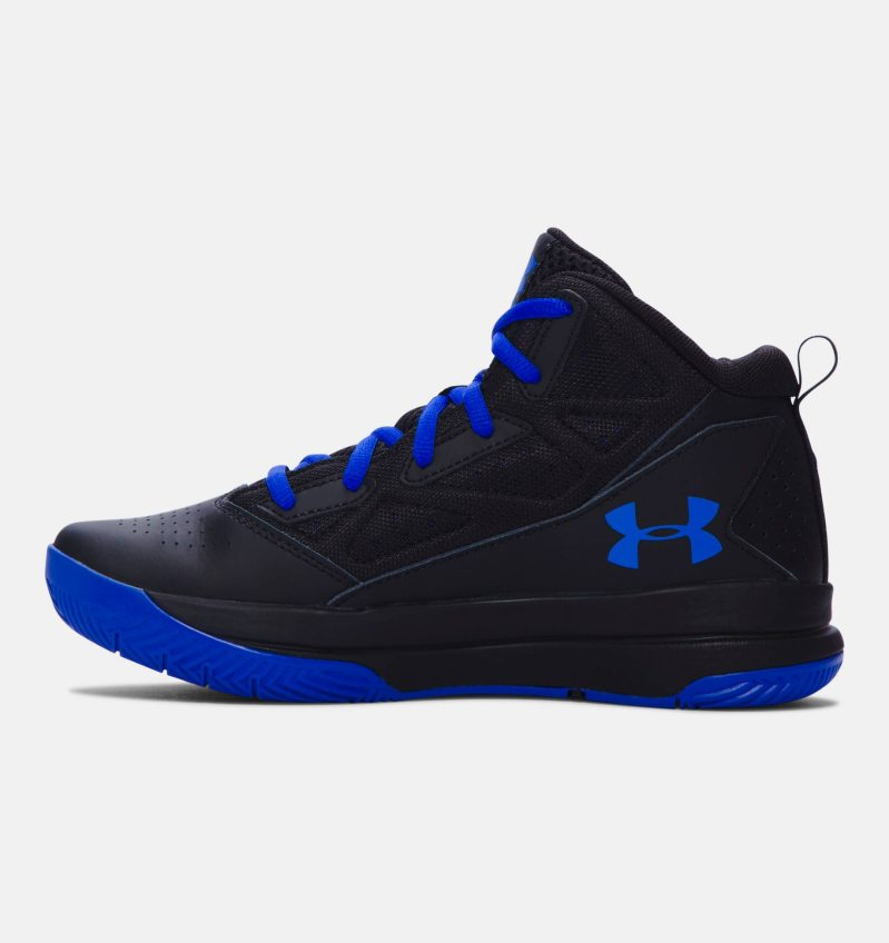boys under armour shoes